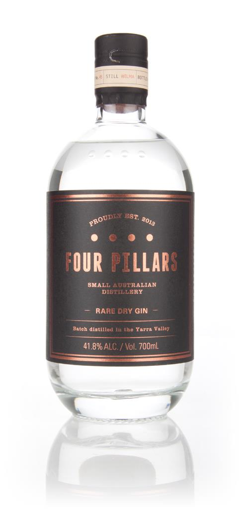 Four Pillars Rare Dry Gin 3cl Sample Gin