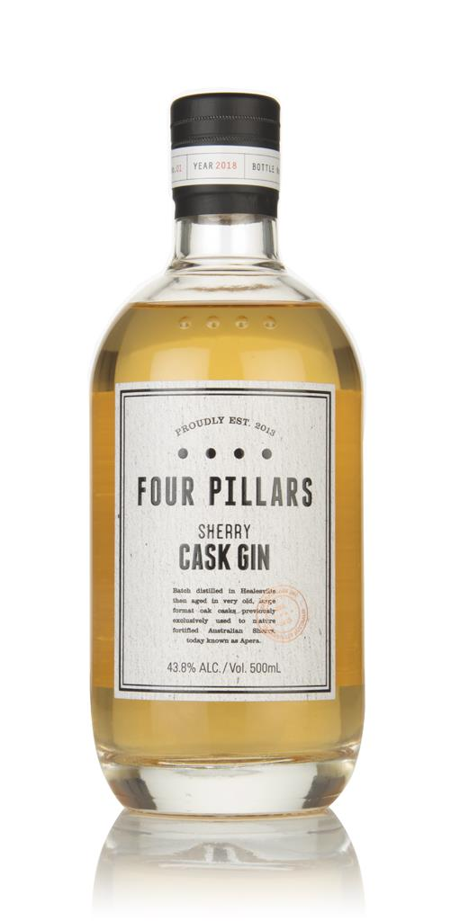 Four Pillars Sherry Cask Cask Aged Gin