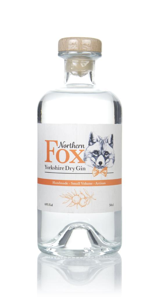 Northern Fox Yorkshire Dry Gin