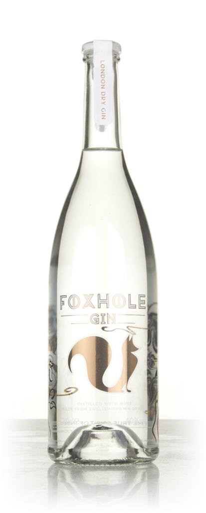 Foxhole London Dry Gin 3cl Sample London Dry Gin