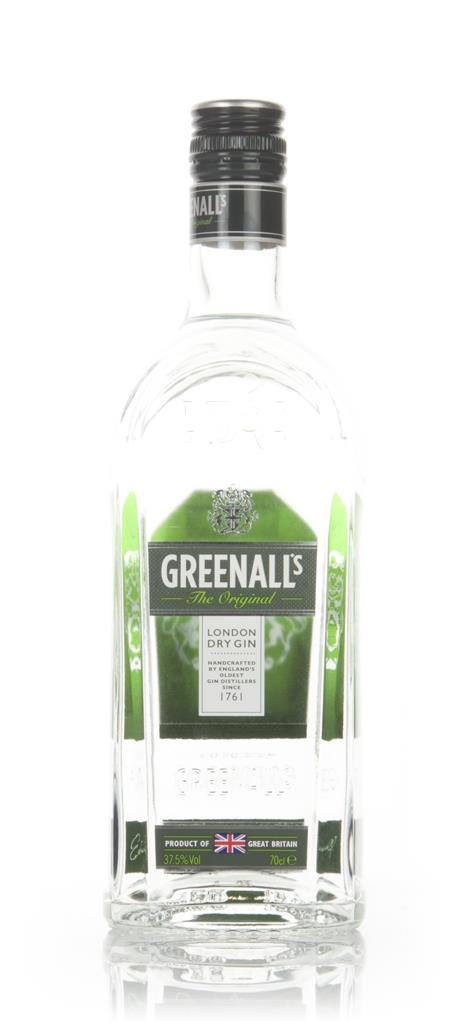 Greenall's Original London Dry London Dry Gin