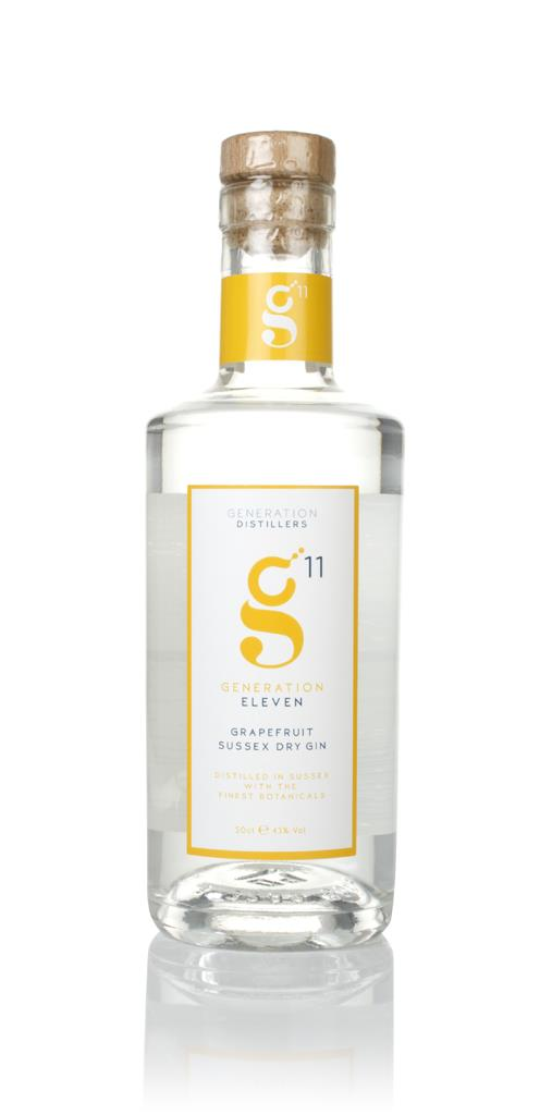Generation 11 Grapefruit Flavoured Gin