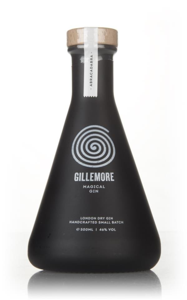 Gillemore Magical Gin 3cl Sample London Dry Gin