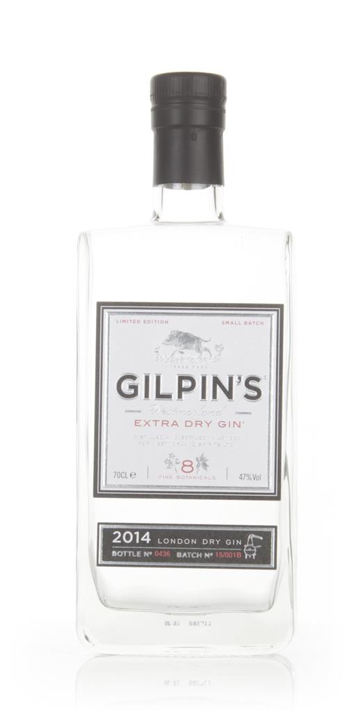 Gilpin's Westmorland Extra Dry Gin 3cl Sample London Dry Gin