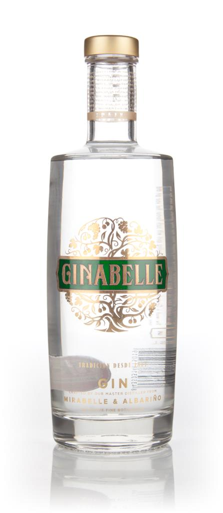 Ginabelle Gin (40%) 3cl Sample Gin