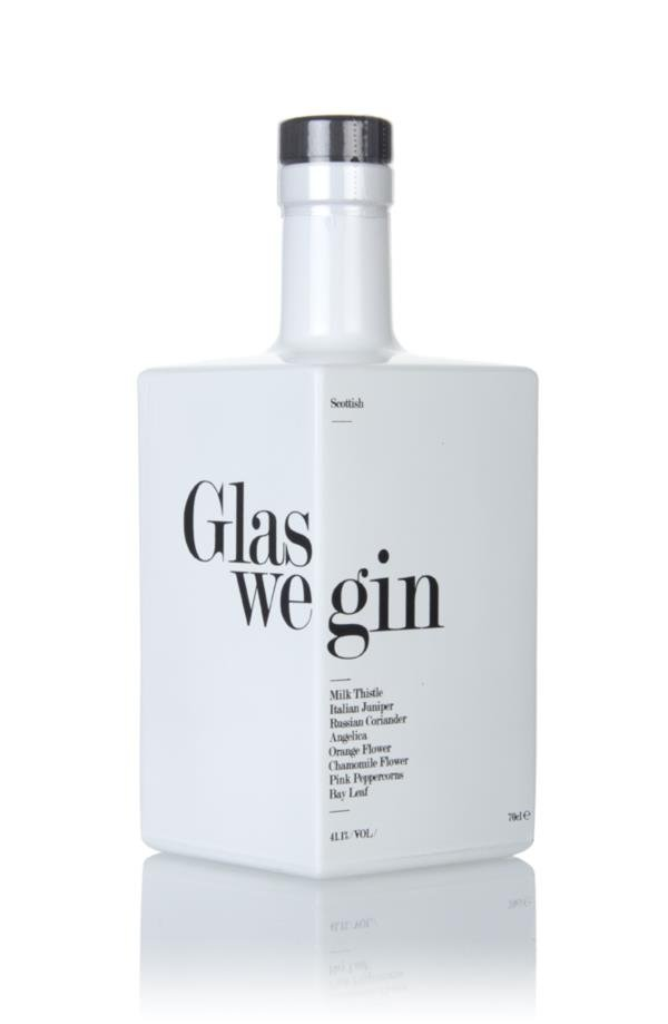 Glaswegin 3cl Sample Gin