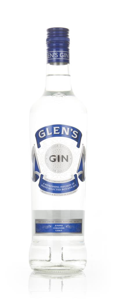Glen's London Extra Dry London Dry Gin