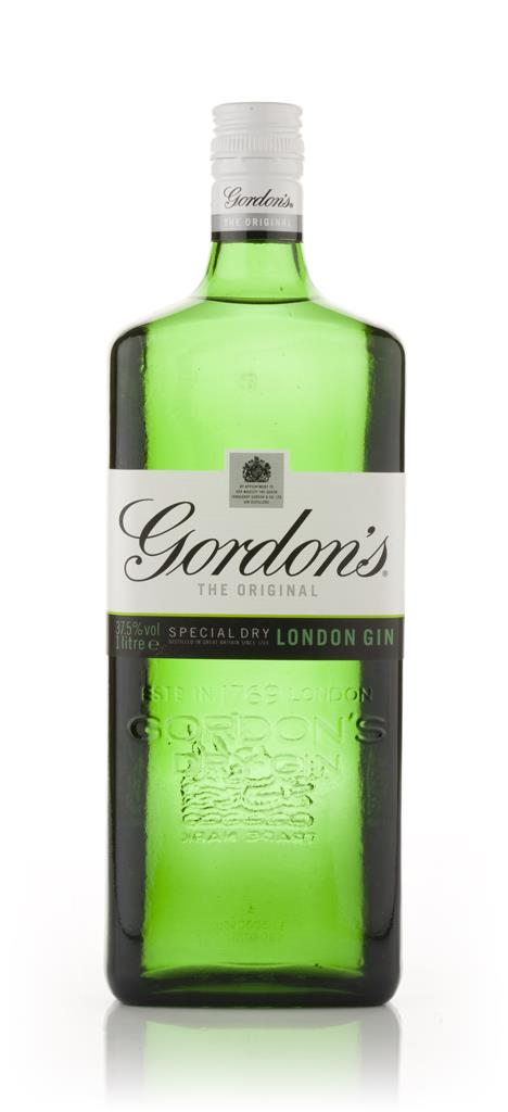 Gordon's Gin 1l London Dry Gin