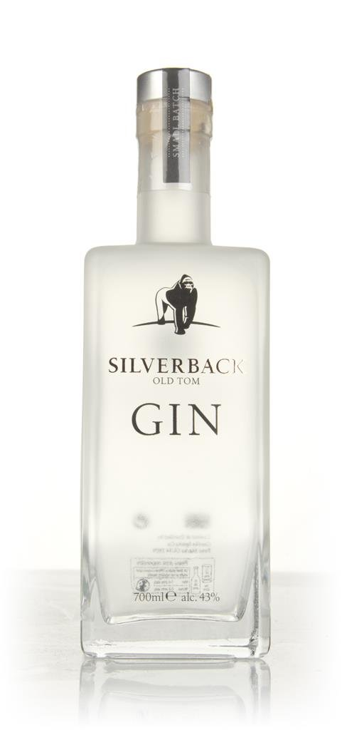 Silverback Old Tom Old Tom Gin
