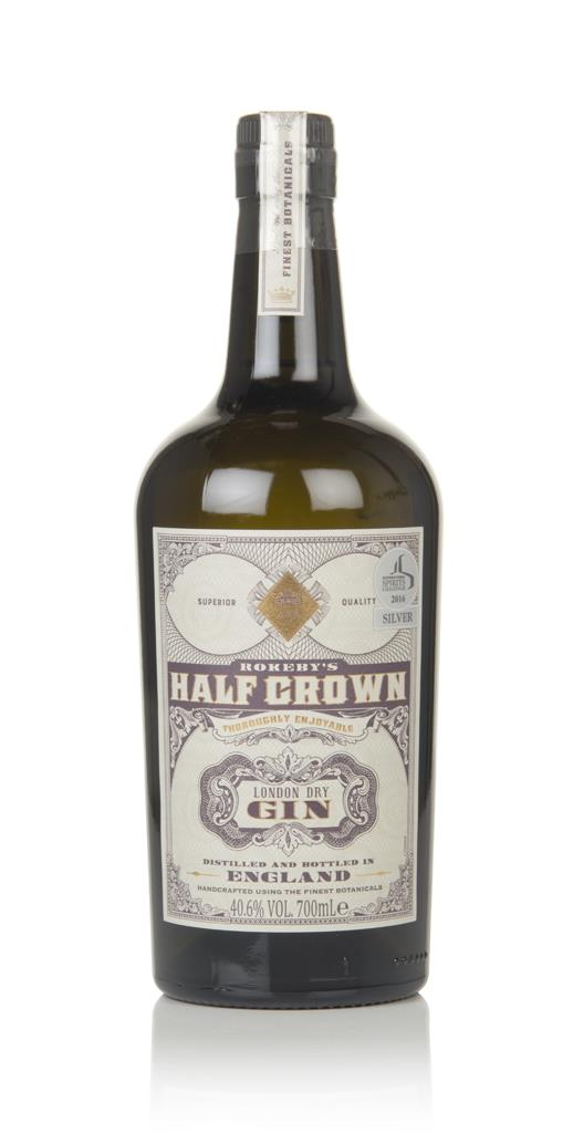 Half Crown London Dry London Dry Gin