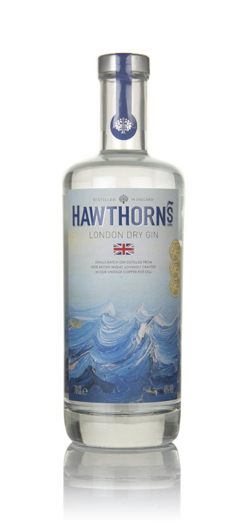 Hawthorn's London Dry Gin 41% London Dry Gin