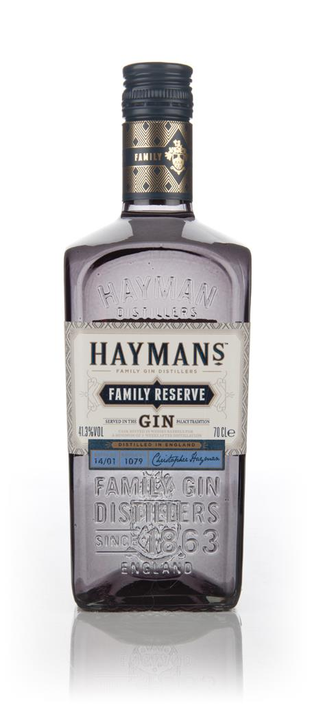 Haymans Family Reserve 3cl Sample Gin