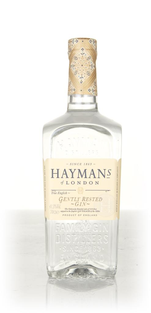 Haymans Gently Rested Cask Aged Gin