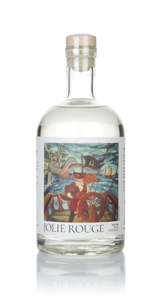 Herno Jolie Rouge Dry Gin