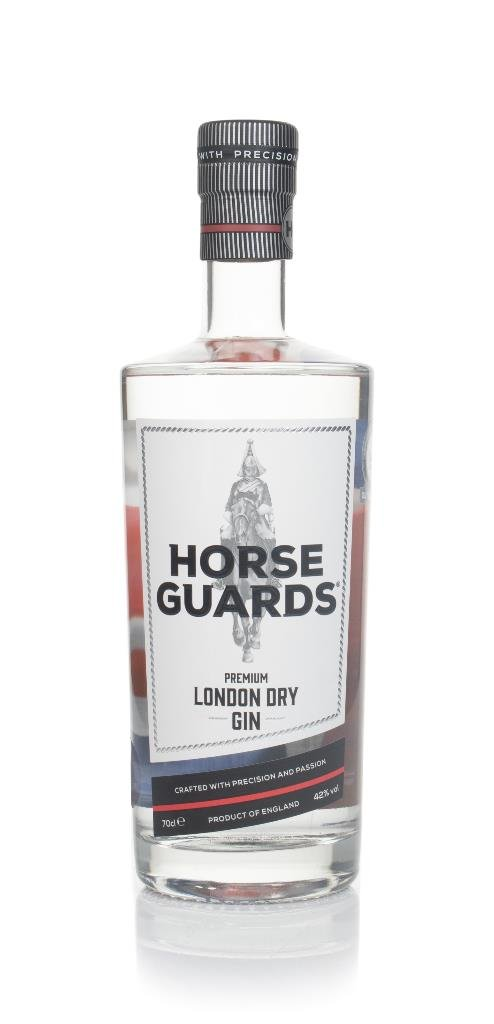 Horse Guards London Dry London Dry Gin