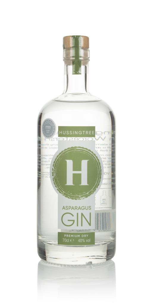 Hussingtree Asparagus Flavoured Gin