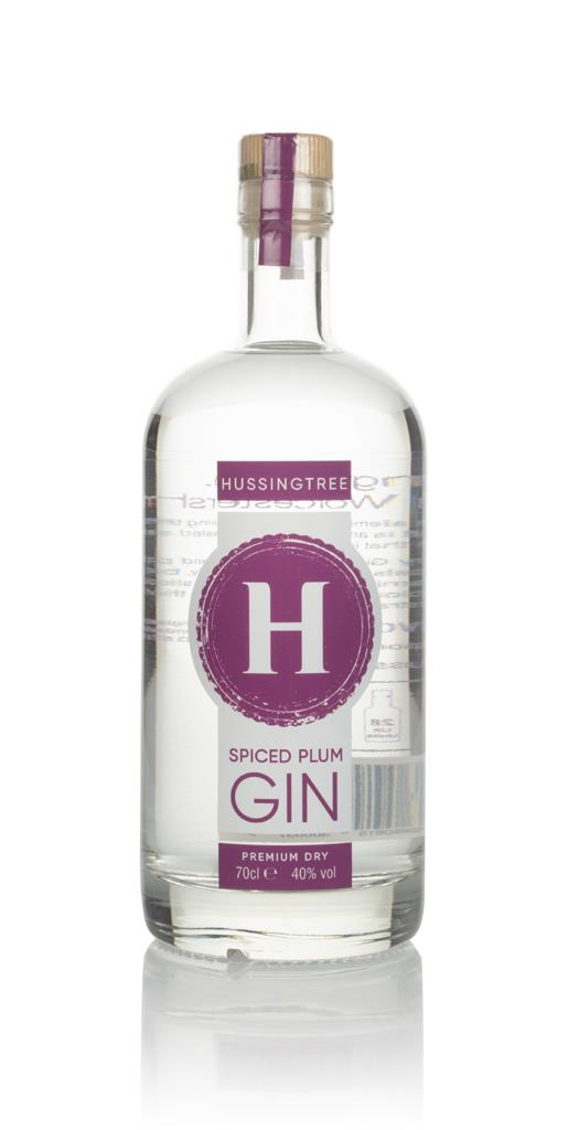 Hussingtree Spiced Plum Flavoured Gin