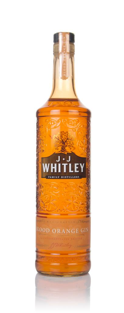 J.J. Whitley Blood Orange Gin 3cl Sample Flavoured Gin