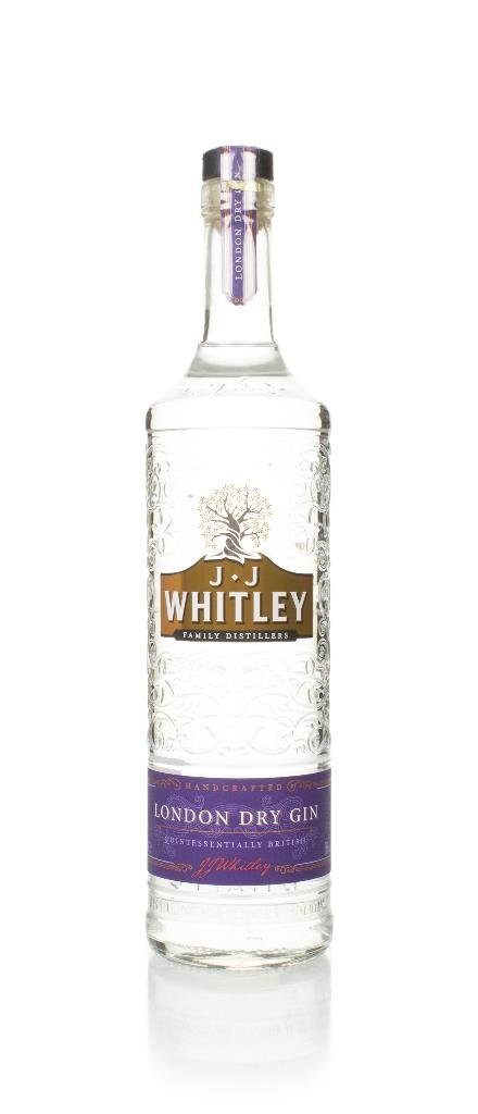 J.J. Whitley London Dry London Dry Gin