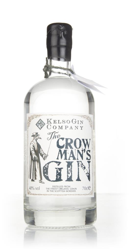 The Crow Mans Gin