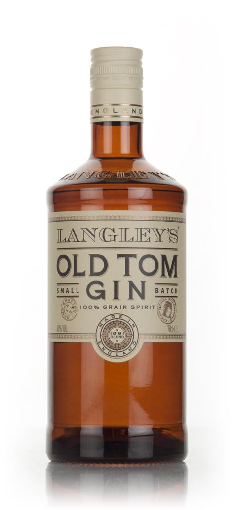 Langley's Old Tom Old Tom Gin