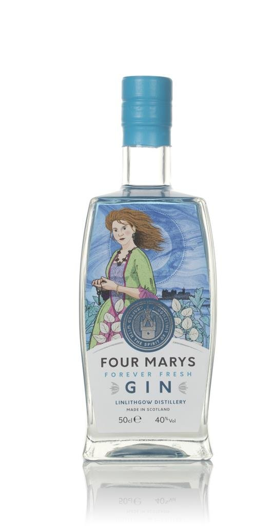 Four Marys Forever Fresh Flavoured Gin