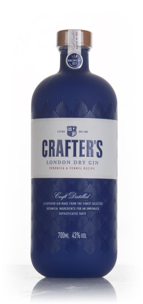 Crafter's London Dry London Dry Gin