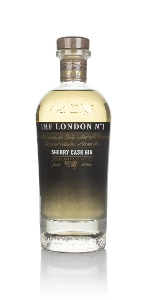 The London No. 1 Sherry Cask Cask Aged Gin