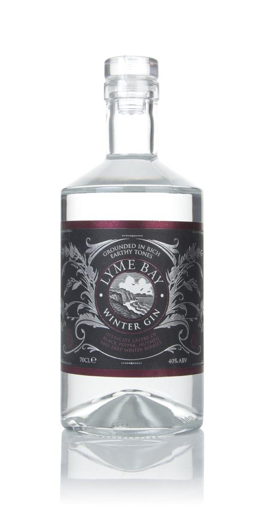 Lyme Bay Winter Gin