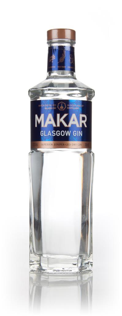 Makar Glasgow Gin 3cl Sample Gin