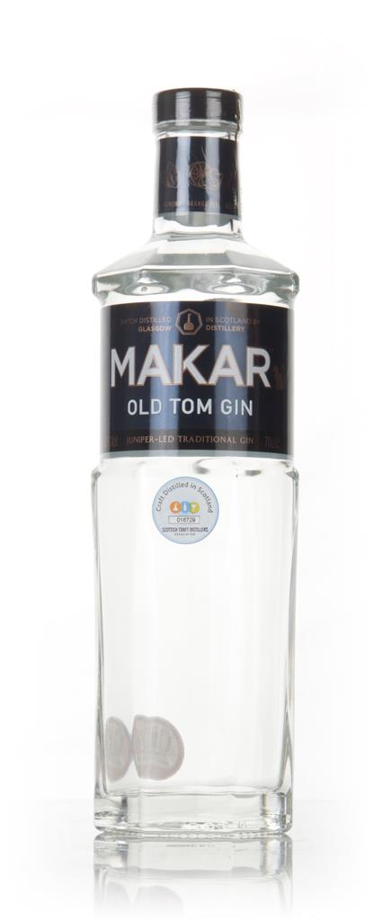 Makar Old Tom Gin 3cl Sample Old Tom Gin