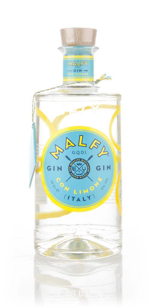 Malfy Gin Con Limone 3cl Sample Flavoured Gin