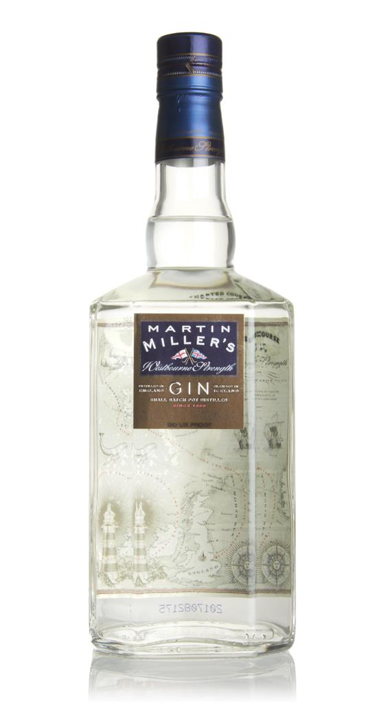 Martin Millers Westbourne Strength Gin