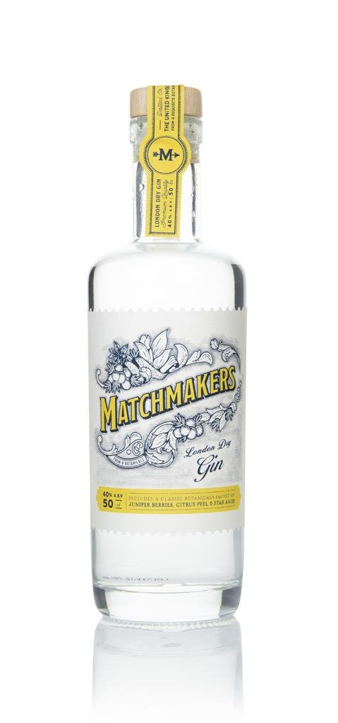 Matchmakers London Dry Gin