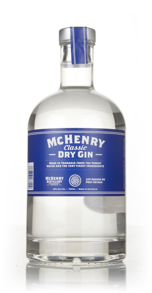 McHenry Classic Dry Gin