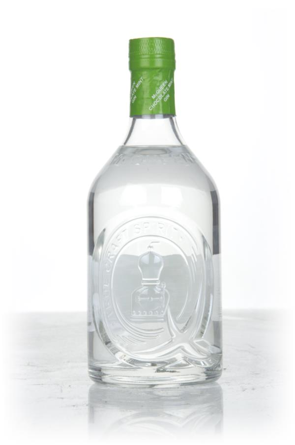 McQueen Chocolate Mint Gin 3cl Sample Gin