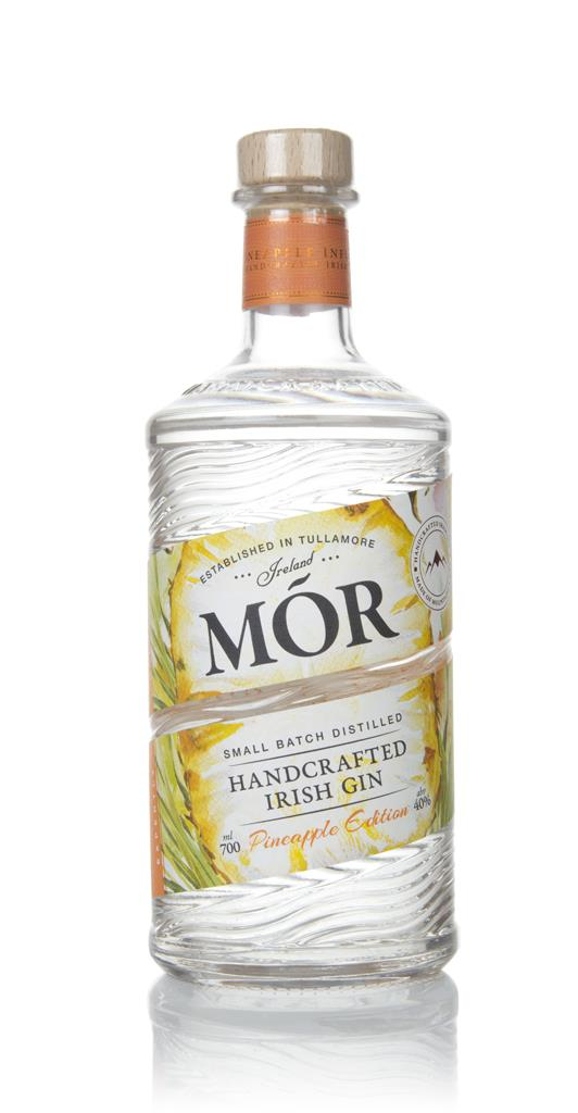Mor Irish Gin - Pineapple Edition Flavoured Gin
