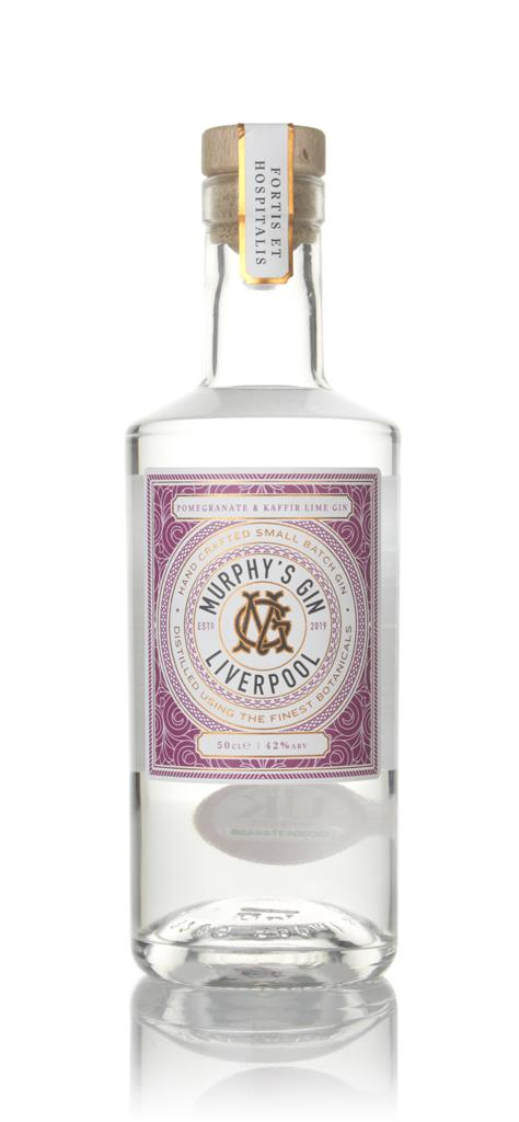 Murphy's Pomegranate & Lime Flavoured Gin