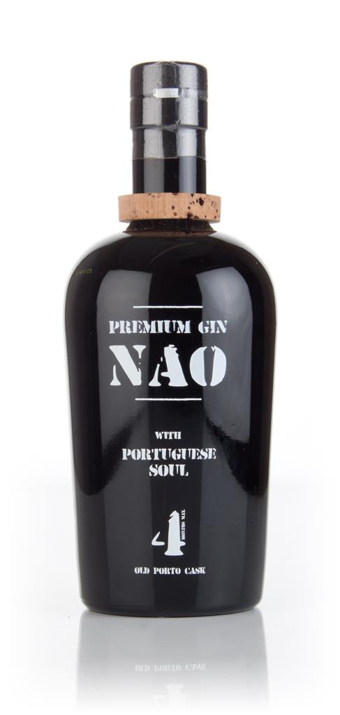 Nao Cask Aged Gin