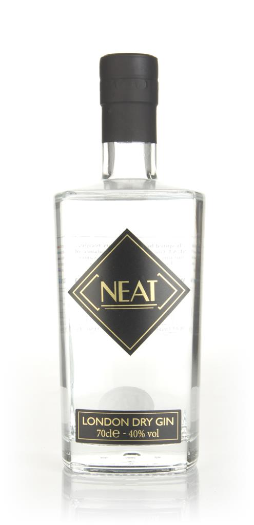NEAT London Dry Gin 3cl Sample London Dry Gin