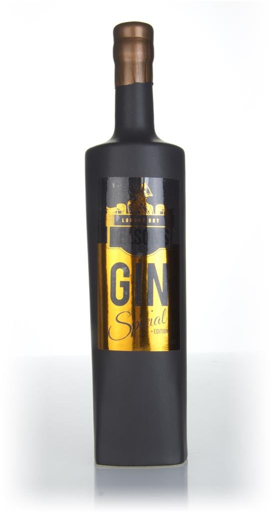 Nelsons Gin Special Edition Gin