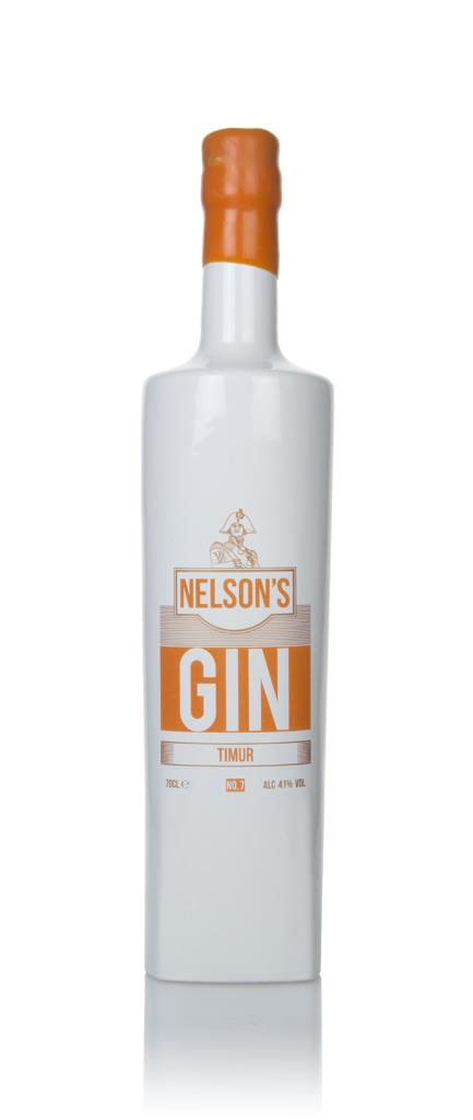 Nelsons Timur Flavoured Gin