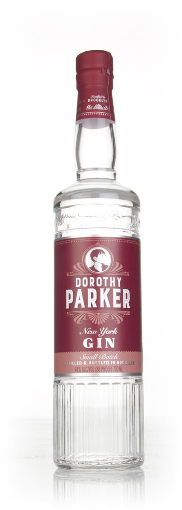 Dorothy Parker - American Gin 3cl Sample Gin