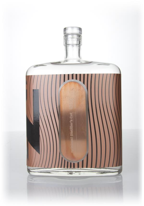 nginious! Distillers Cut (1.5L) London Dry Gin