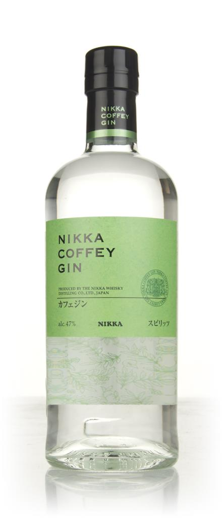 Nikka Coffey Gin 3cl Sample Gin