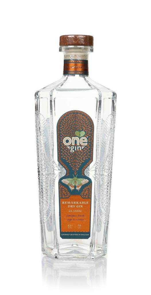 One Gin 3cl Sample Gin