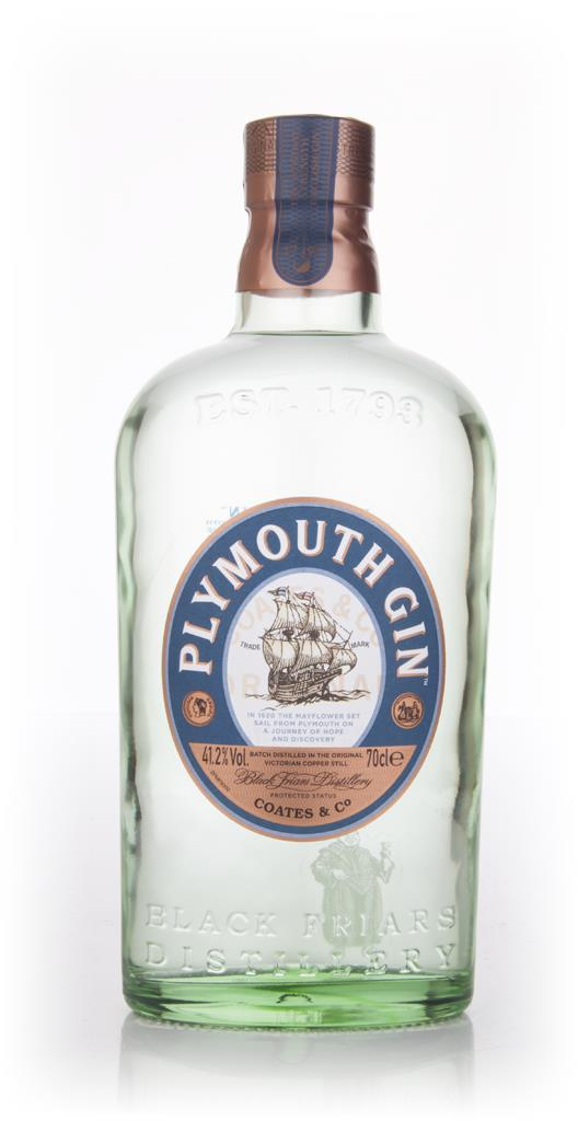Plymouth English Plymouth Gin