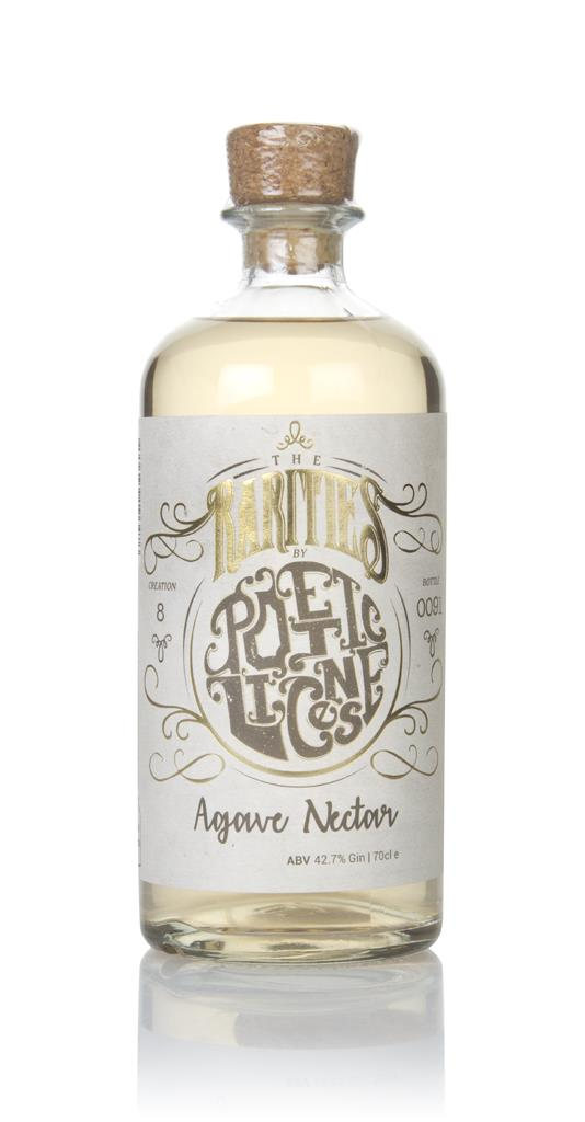 Poetic License Agave Nectar Gin 3cl Sample Gin