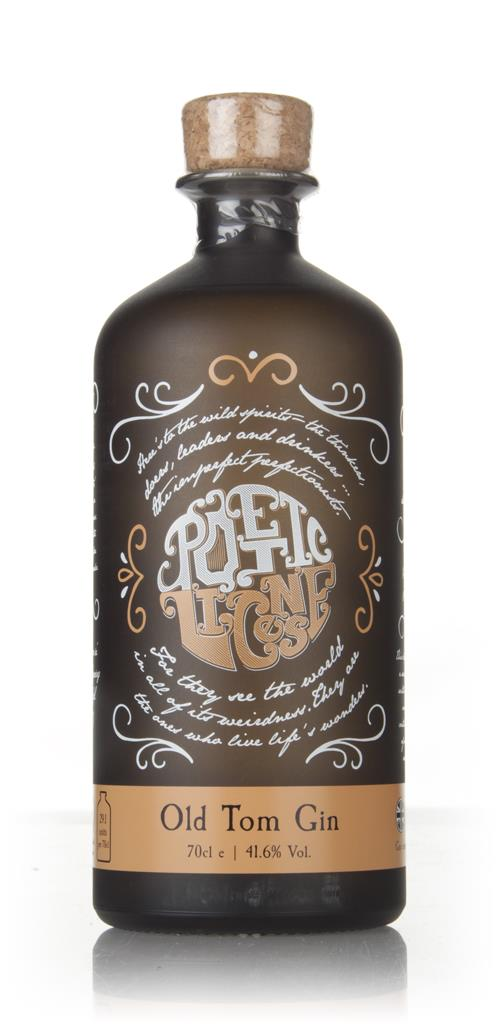 Poetic License Old Tom Gin 3cl Sample Old Tom Gin