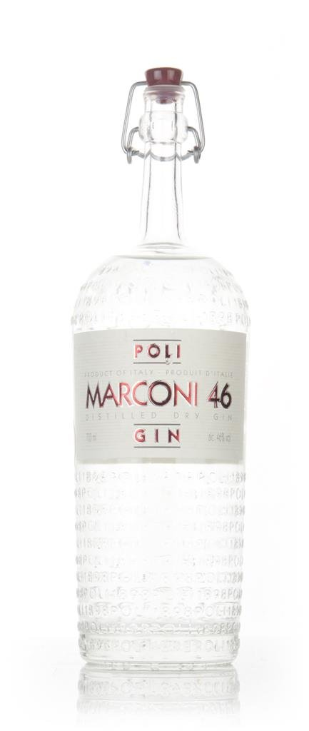 Marconi 46 3cl Sample Gin